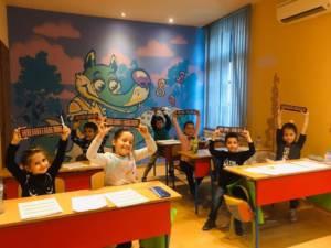детски образователен център за ментална аритметика Brainy